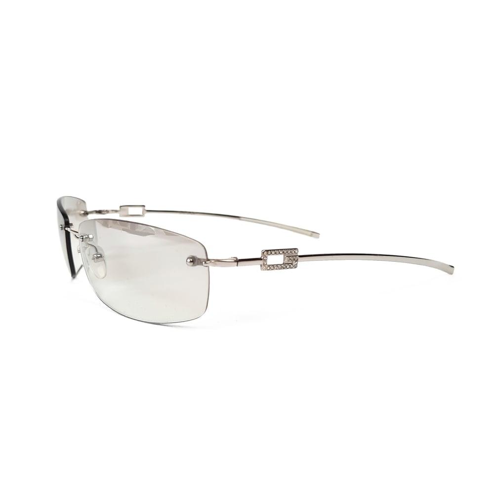 Image of Gucci by Tom Ford Swarovski Sunglasses