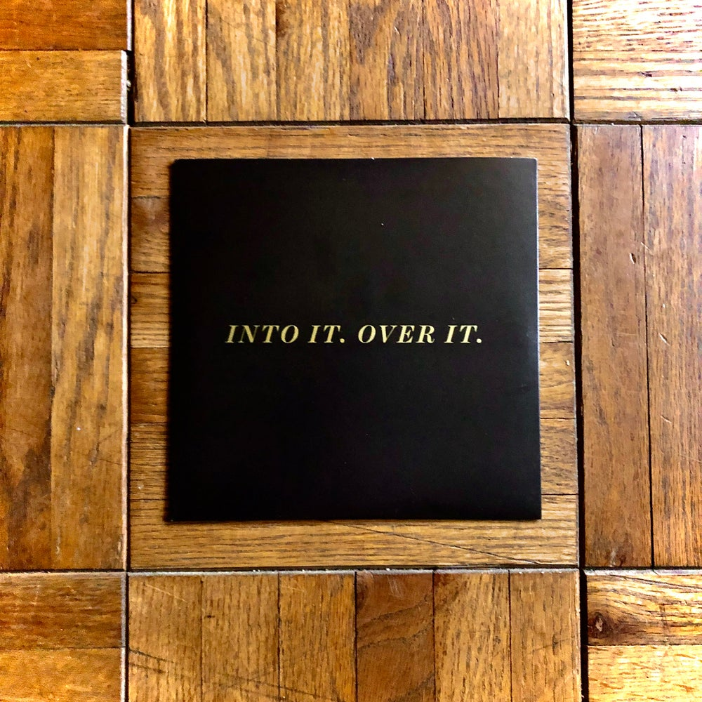"""Image of STORM012 - Into It. Over It. - Standards B-Sides 7"""""""