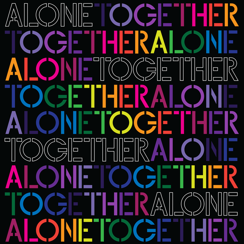 Image of Alone Together / Together Alone