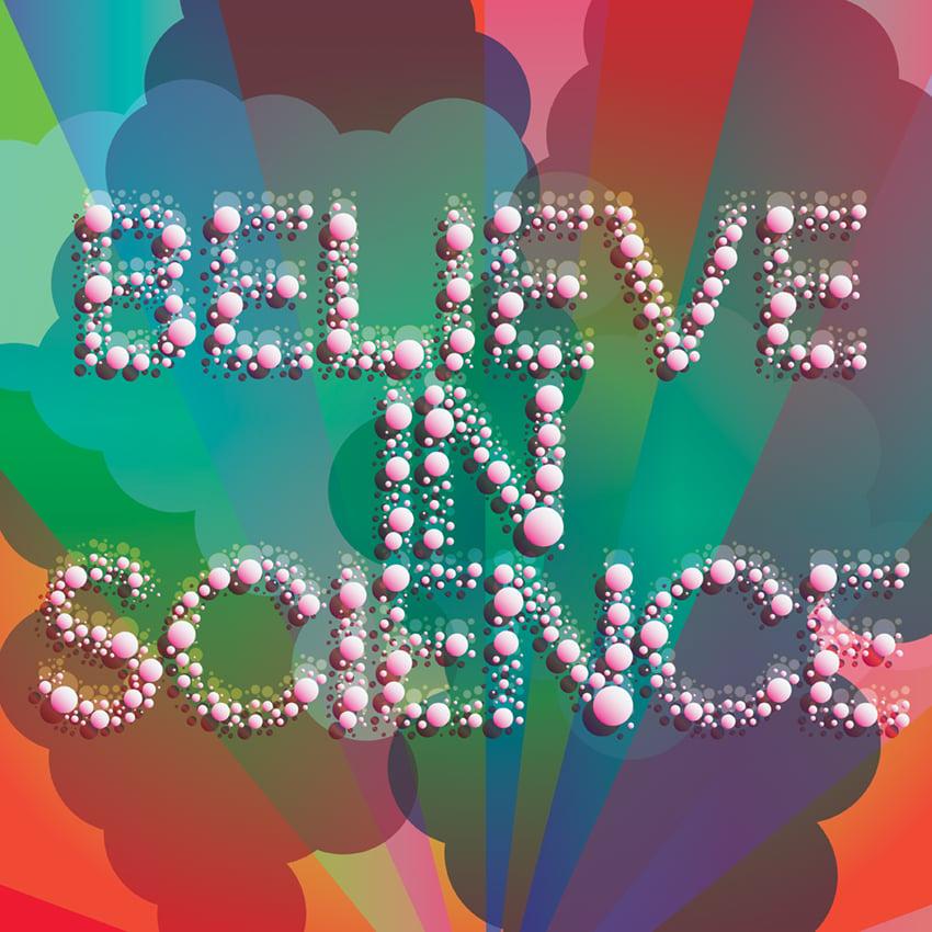 Image of Believe in Science