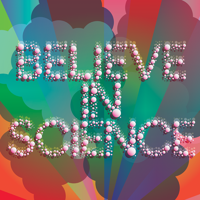 Image of Believe in Science