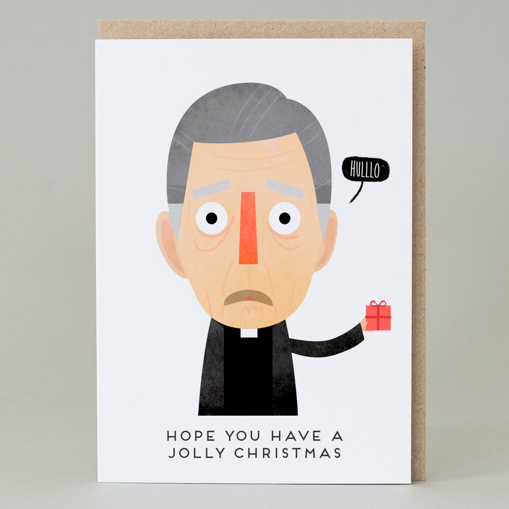 Image of Have a Jolly Christmas (Card)