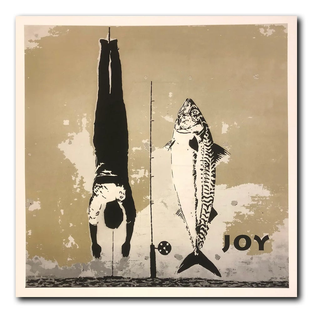 Image of JOY - Save the species