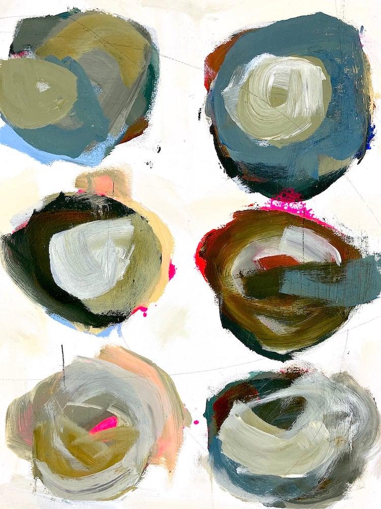 Image of original work on paper 20.11.05