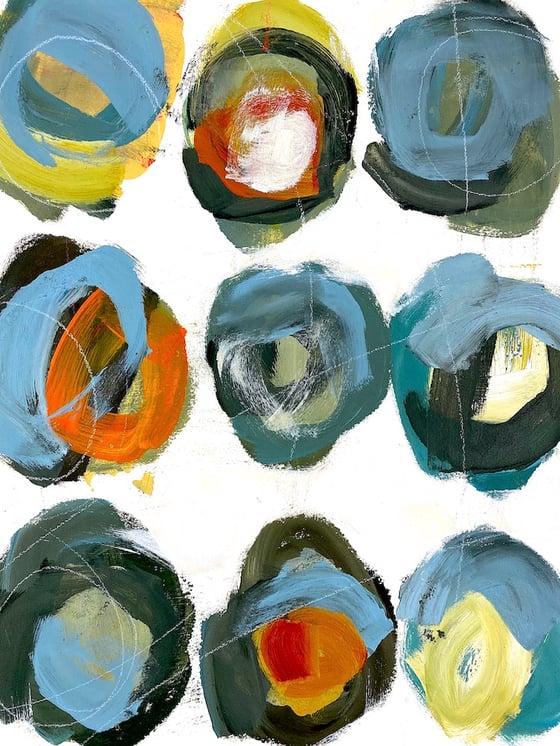 Image of original work on paper 20.11.06