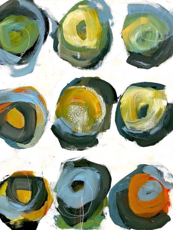 Image of original work on paper 20.11.07