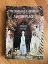 The Unseen Guest (The Incorrigible Children of Ashton Place #3) by Maryrose Wood