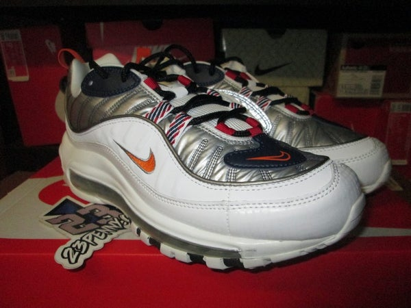 "Air Max 98 PRM ""Starfish"" WMNS - areaGS - KIDS SIZE ONLY"