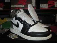 """Air Jordan I (1) Retro High OG """"Dark Mocha"""" GS - areaGS - KIDS SIZE ONLY"""