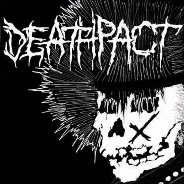 """DEATHPACT-S/T 7"""""""