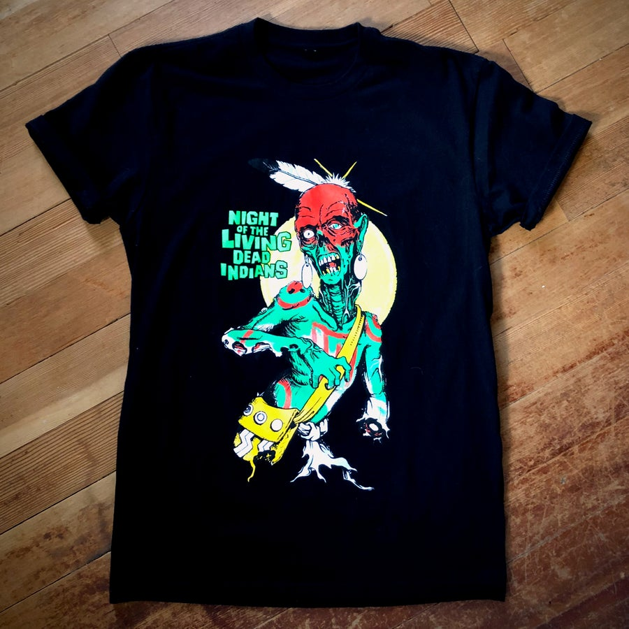 Image of Living Dead Tee