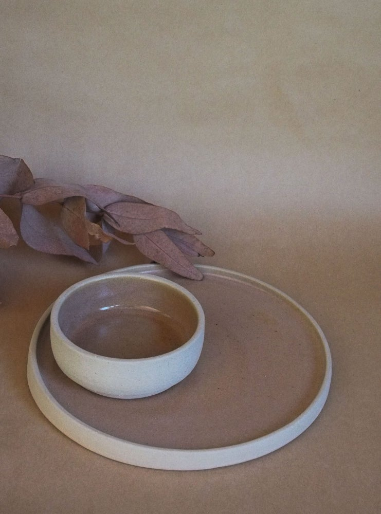 Image of Salt dish - Kere whenua