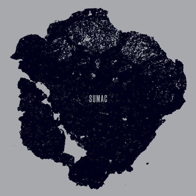 "Image of SUMAC ""What One Becomes"" CD"