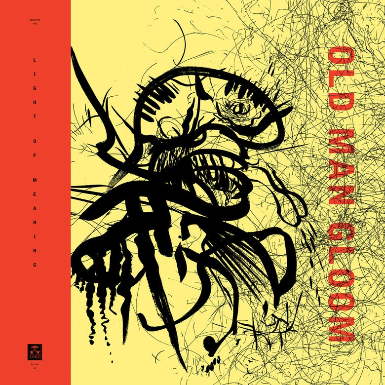 "Image of Old Man Gloom ""Light of Meaning"" CD"