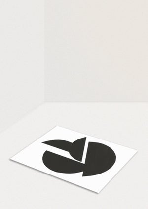 CYCLO /1 - Artwork - 42x29,7cm - Limited edition