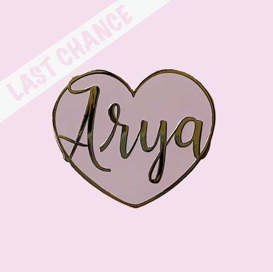 Image of Arya