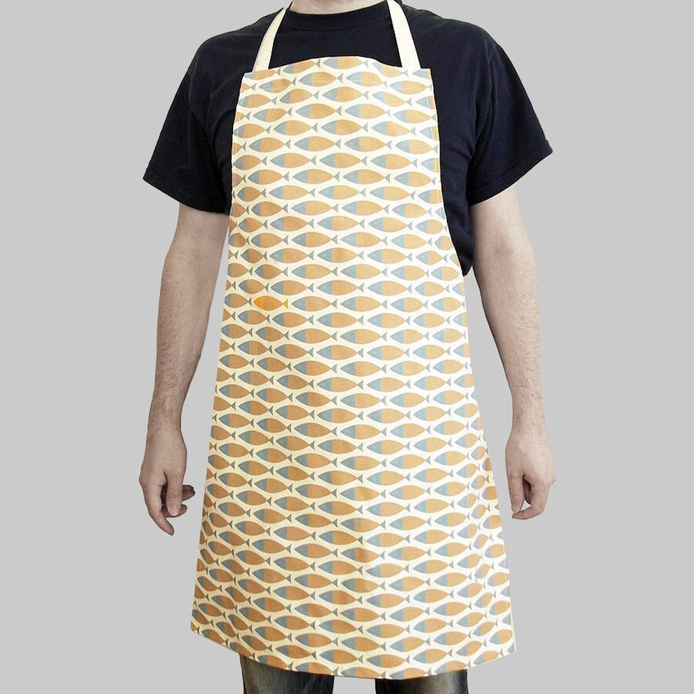 Image of 'Catch of The Day' (Apron)