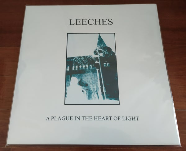 Image of Leeches -  A Plague In The Heart of Light