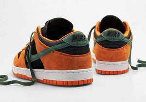 "Image of Nike Dunk Low CO.JP ""CERAMIC """
