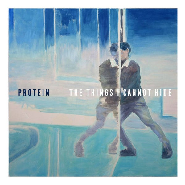 "Image of Protein ""The Things I Cannot Hide"" 7"""