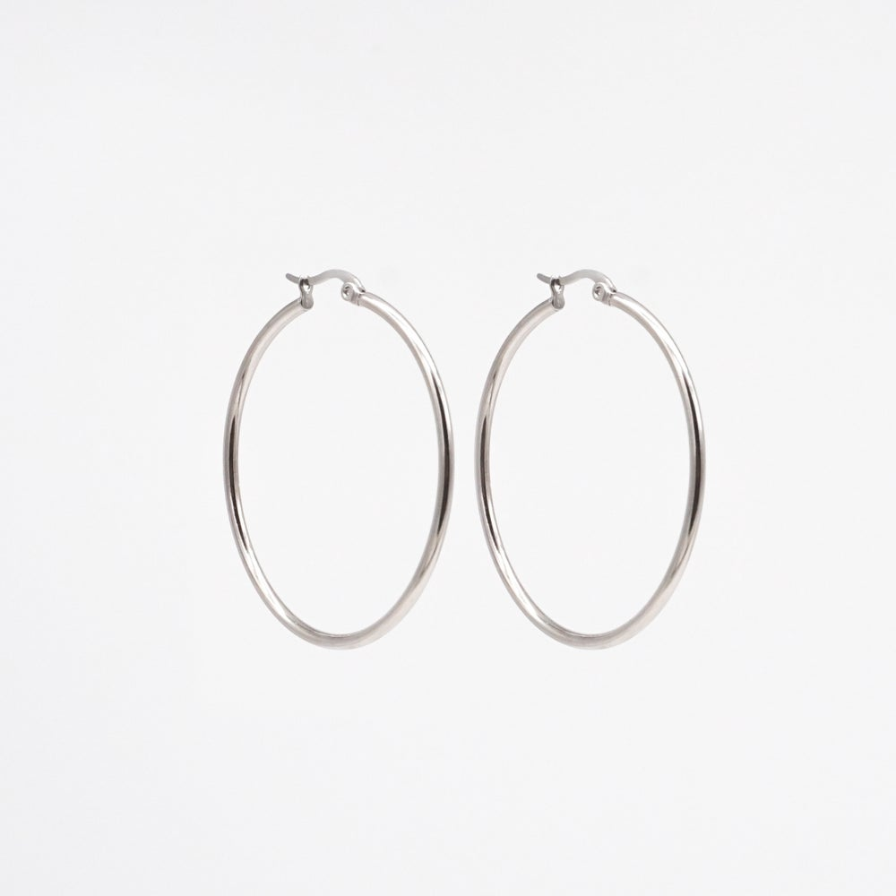 Image of DIANA | Hoops