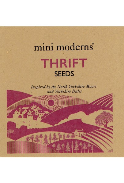 Image of THRIFT SEEDS