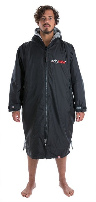 Image of DryRobe Advance Long Sleeve Mega Robe Large