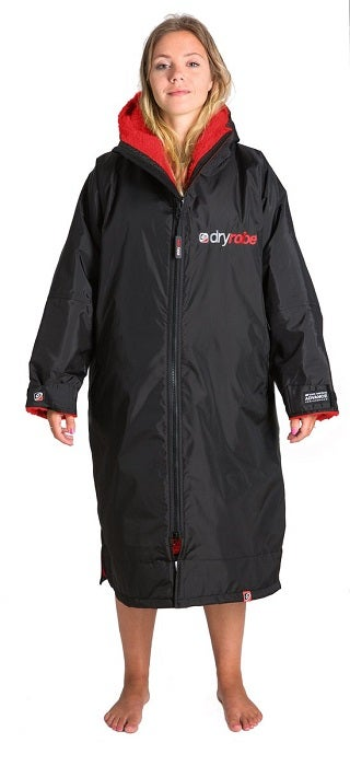 Image of DryRobe Advance Long Sleeve Mega Robe Medium