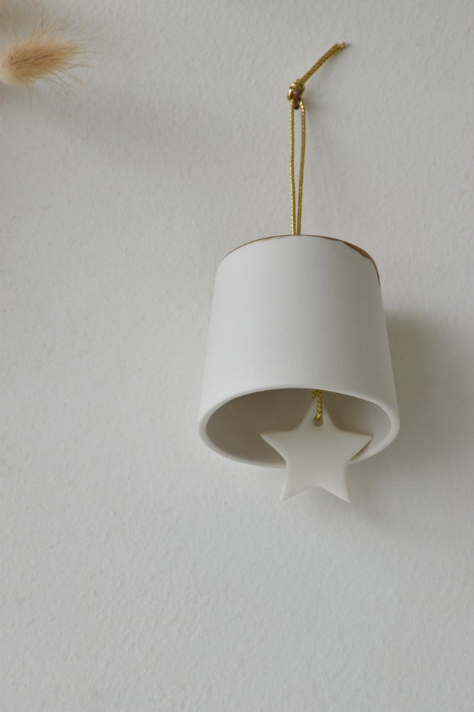 Image of STAR BELL