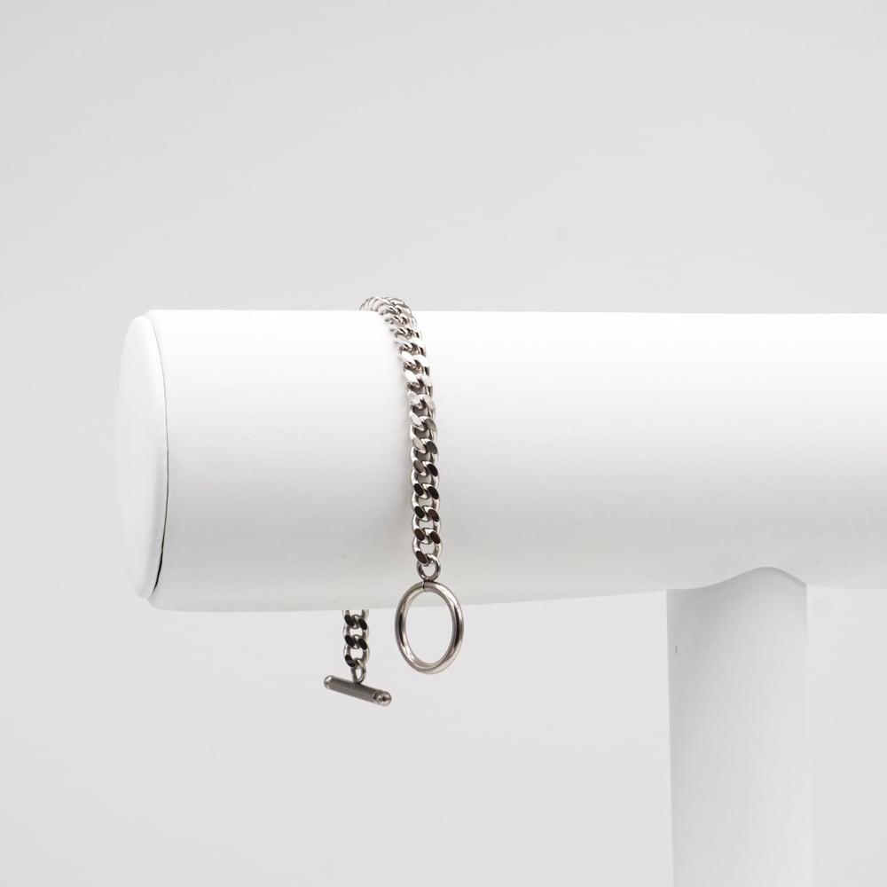 Image of KENNA | Toggle Bracelet