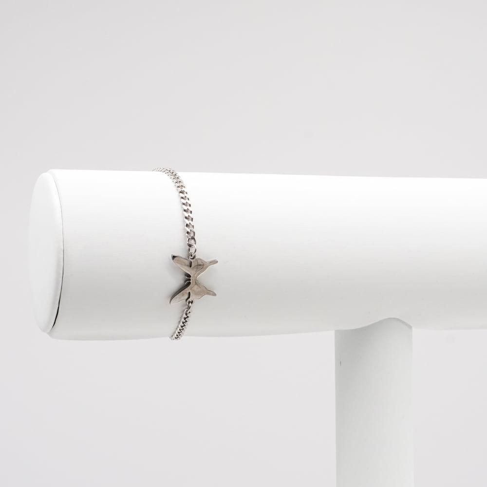 Image of IVANA | Butterfly Bracelet