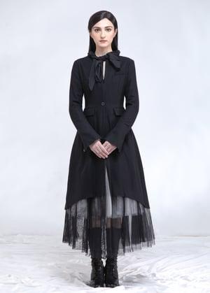 Image of Wool Blazer & Coat 016