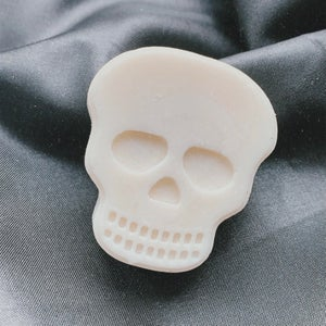 Image of Skeleton wax melts by Burn in Hell Candle Co