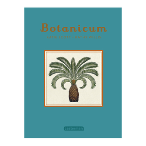 Image of MINI BOTANICUM, KATIE SCOTT & KATHY WILLIS