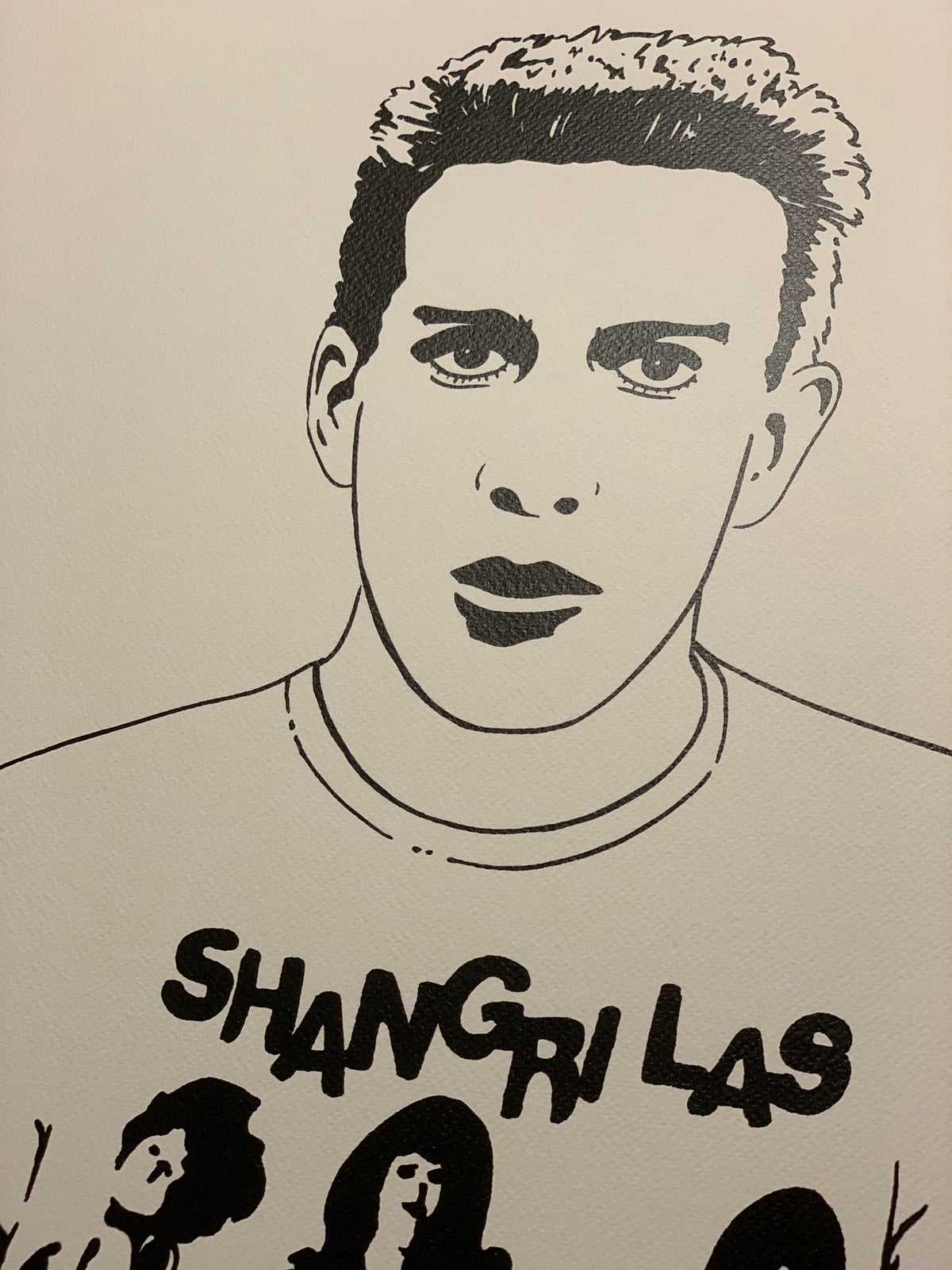 Image of Terry Hall