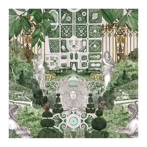 Image of Versailles - Jardins