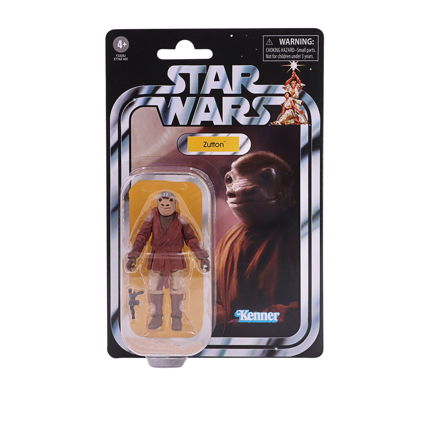 Image of Star Wars the vintage collection Zutton