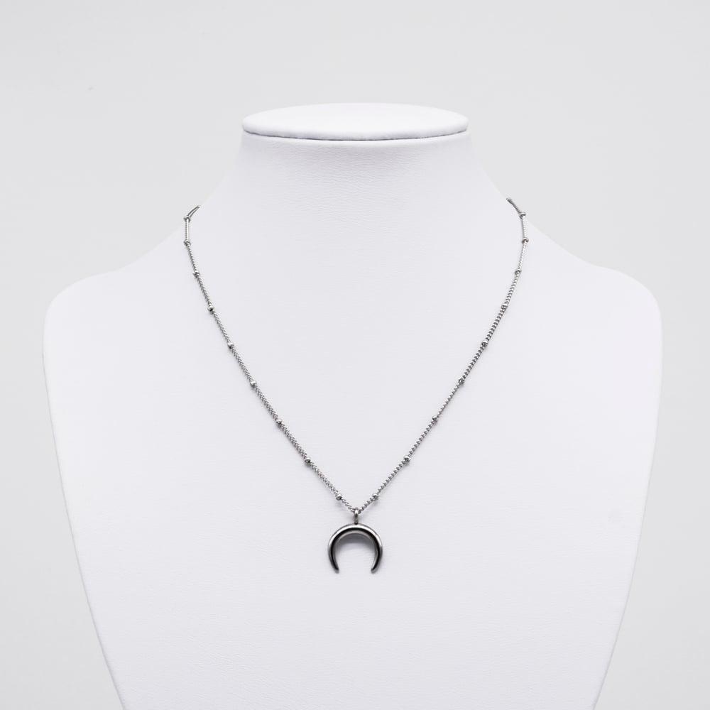Image of JAYLA | Horn Necklace