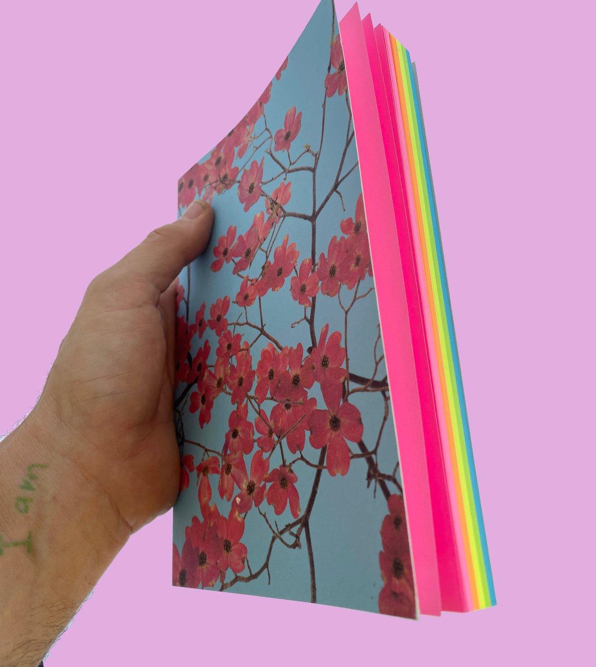 Image of Dogwood Notebook