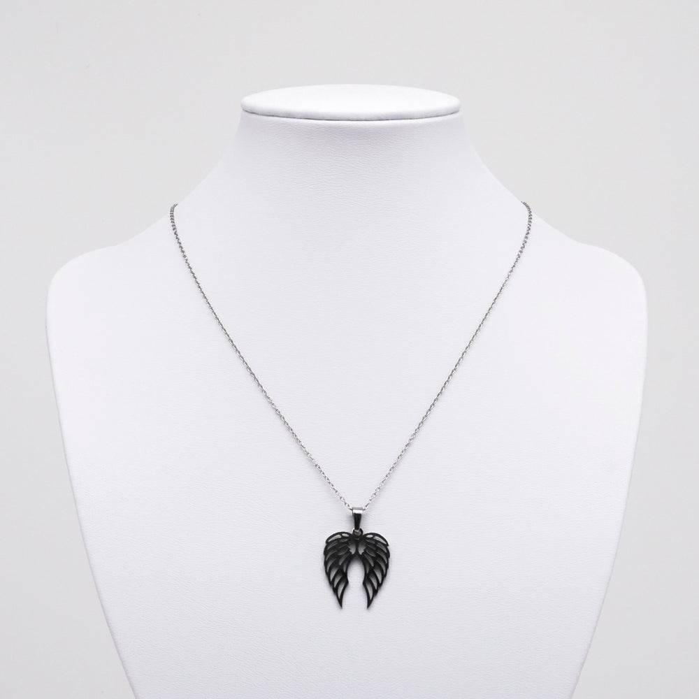 Image of EVERLY | Wing Necklace