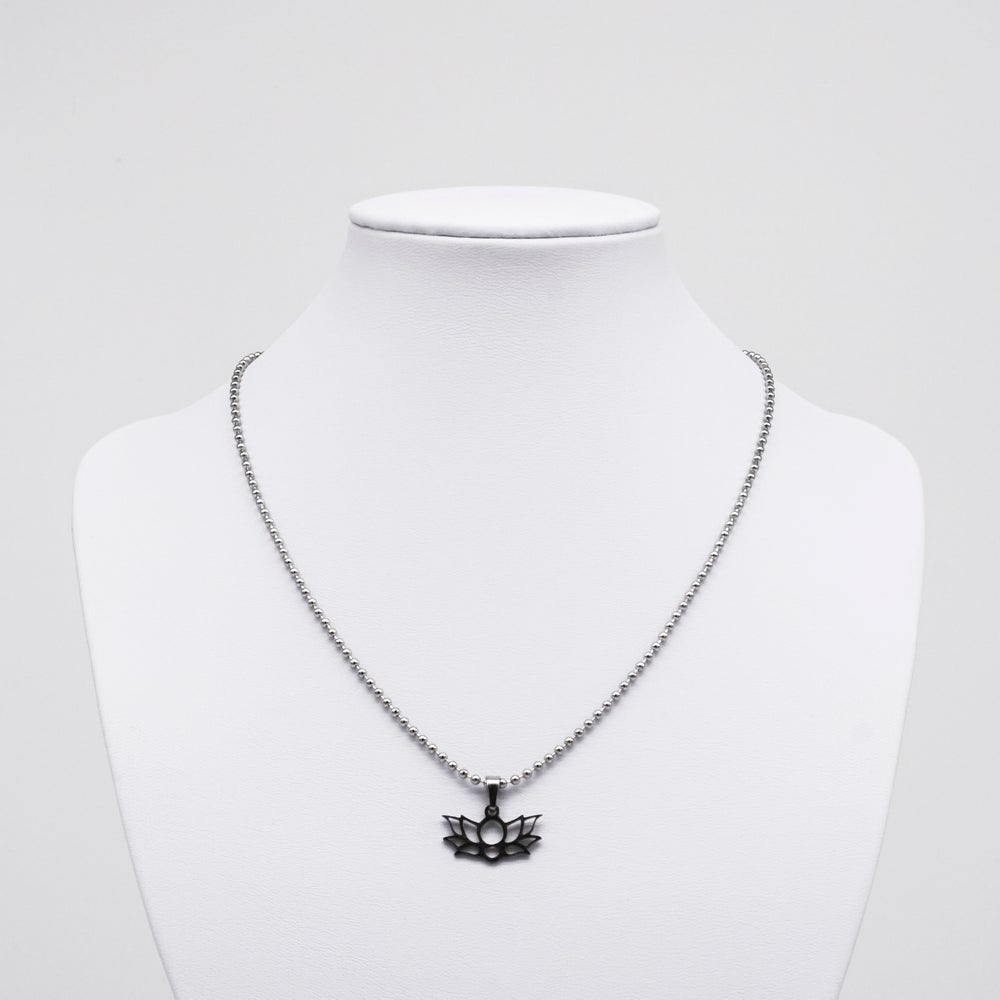 Image of LOTUS | Necklace