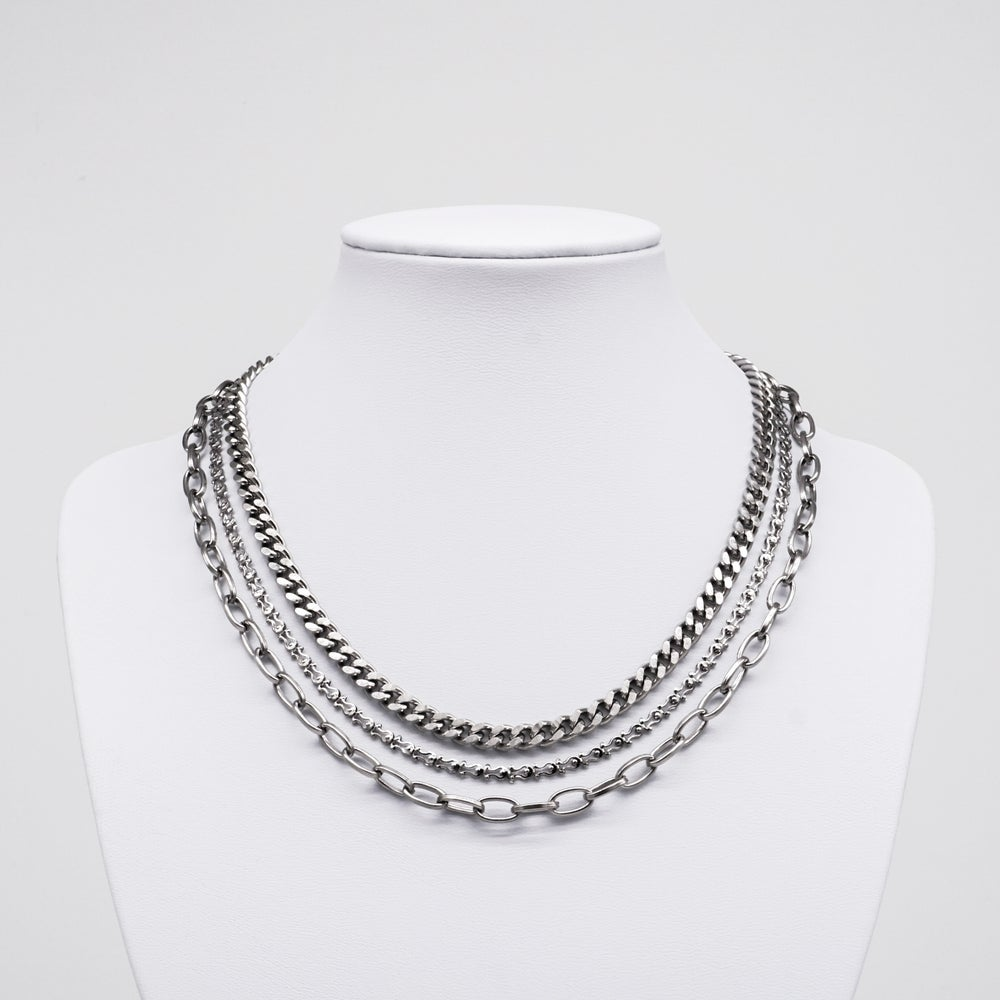 Image of AMARI | Chain Necklace