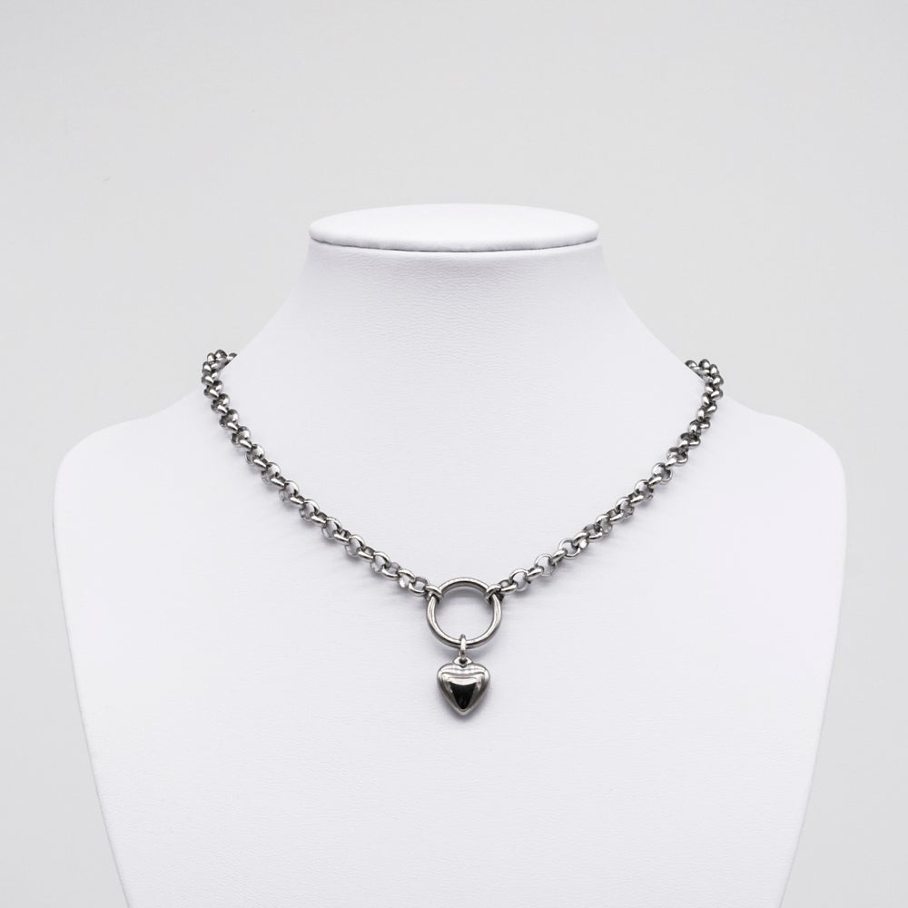 Image of DELILAH | O-Ring Necklace