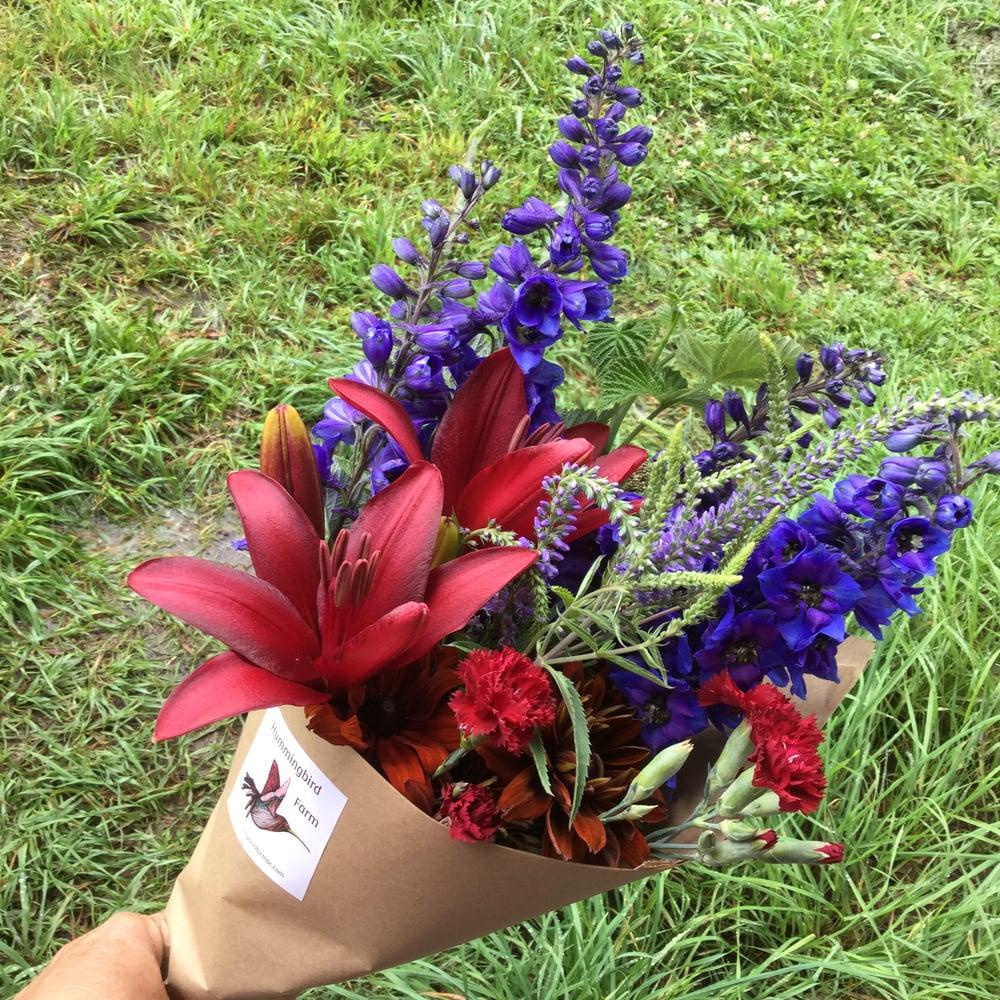 Floral Subscription Summer - Bi Weekly (7 weeks total) flowers!