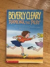 Ramona the Pest (Ramona Quimby #2) by Beverly Cleary