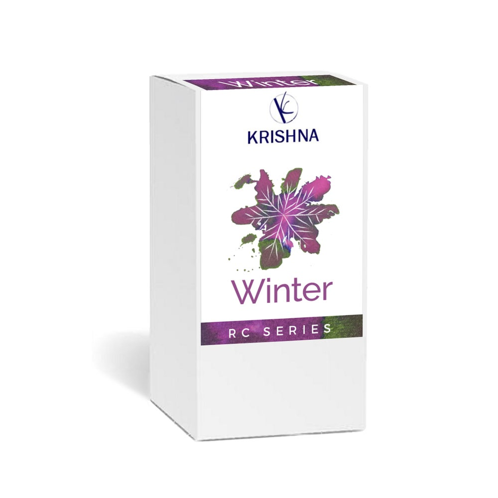 Image of Krishna Inks - RC Series Winter 2 20ml