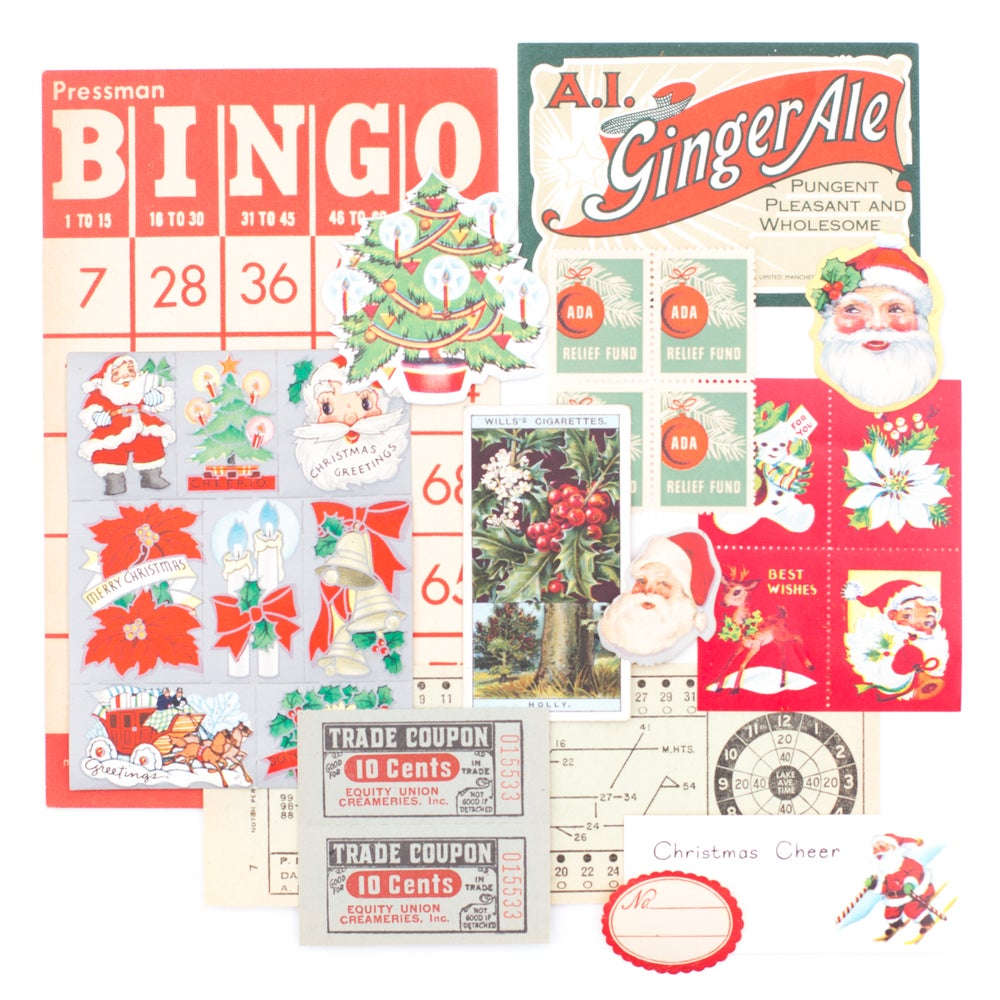 Image of Christmas Classics Collection