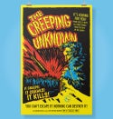 The Creeping Unknown Poster
