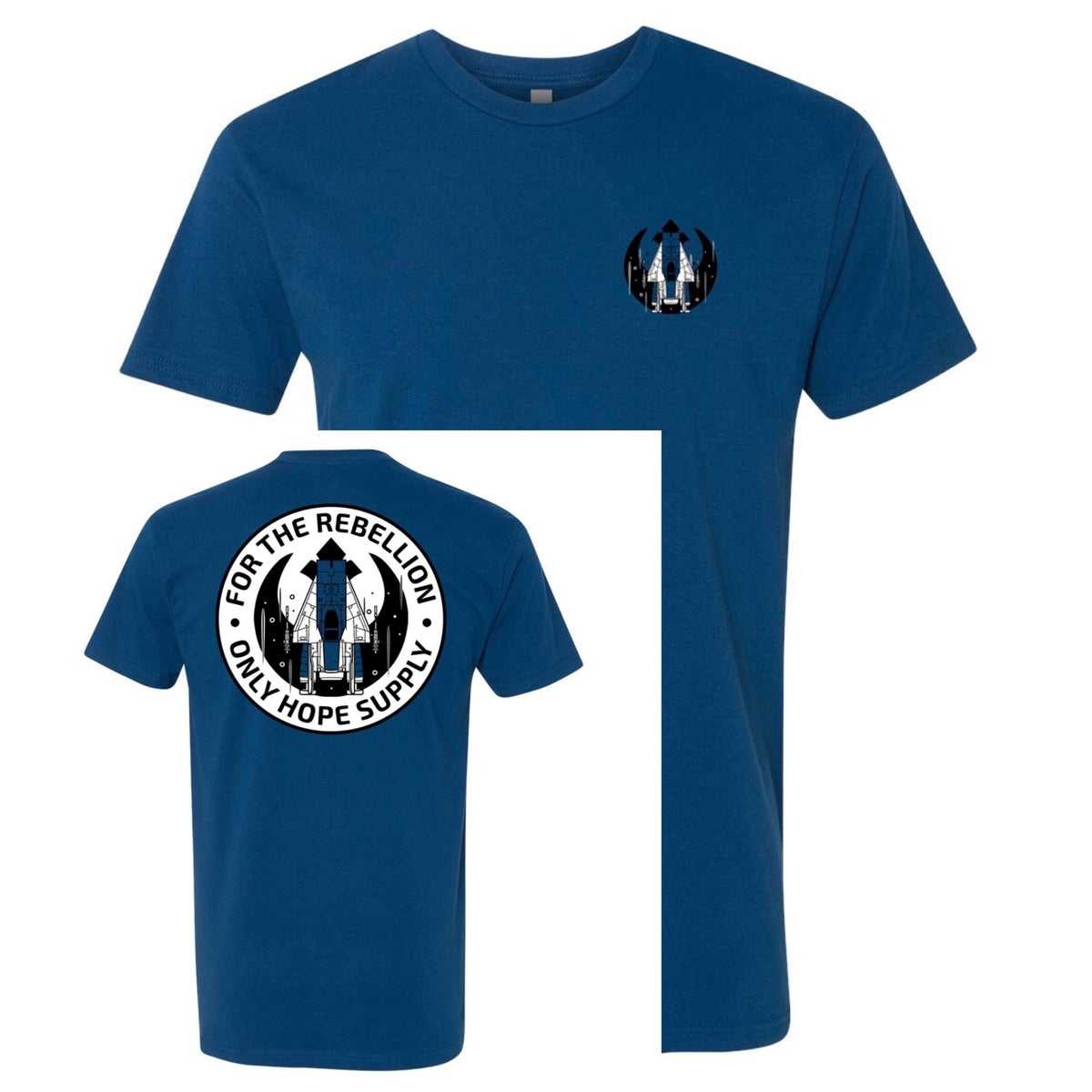 Image of 'A-Wing' Tee