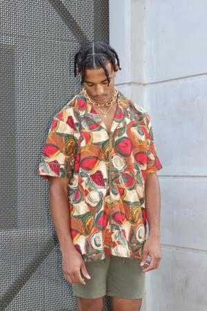 Image of The Pele shirt -